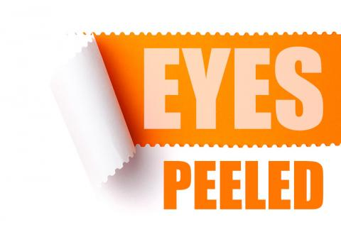 EyesPeeled